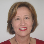 Rosemary Stevenson